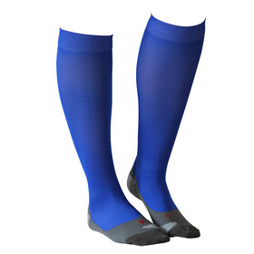 Gococo Compression Socks Electric Blue